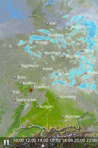 wetter.info - screenshot
