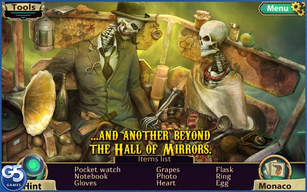 Dark Arcana: The Carnival Full- screenshot