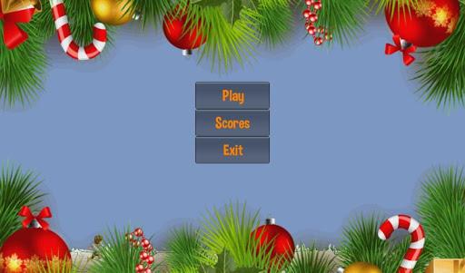 Christmas Run 1.0 screenshots 5