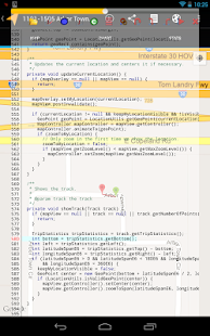 GROPG: A Graphical Debugger- screenshot thumbnail
