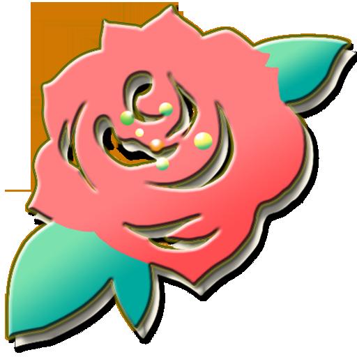 Tweecha Theme:Pink Flower