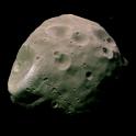 Phobos 3D Live Wallpaper icon