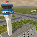 Air Traffic Control 3D - ATC icon