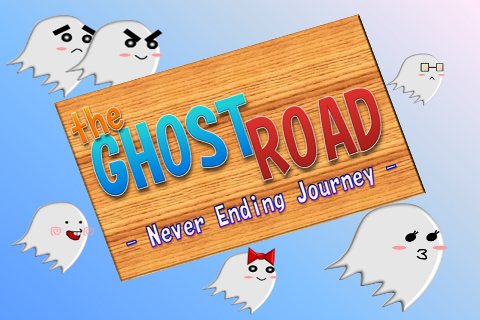 GhostRoad