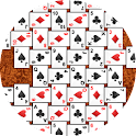 Crazy Quilt Solitaire icon