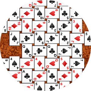 Crazy Quilt Solitaire for PC and MAC