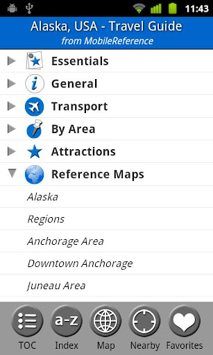 Alaska - Travel Guide