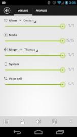 AudioManager Screenshot 2