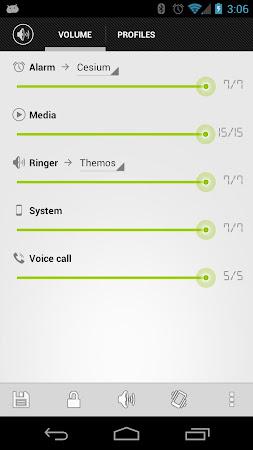AudioManager 4.1.3 screenshot 277860