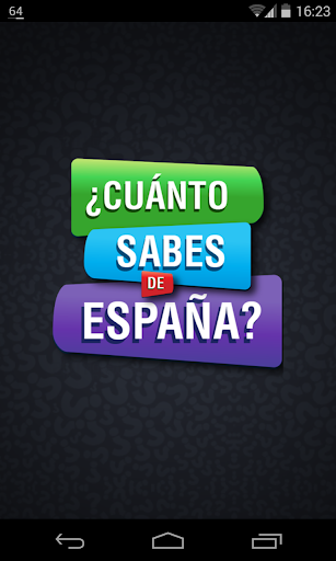 ¿Cuánto Sabes de España