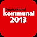 Deutschland kommunal 2013 icon