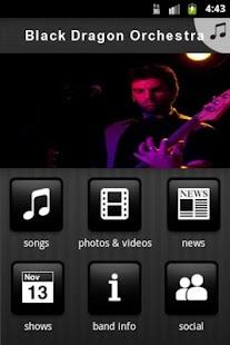 Black Dragon Orchestra - screenshot thumbnail
