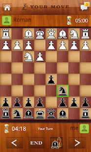 Chess Live - screenshot thumbnail