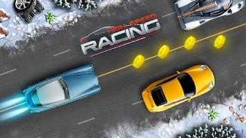 Screenshot of High Speed Racing