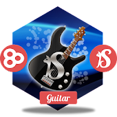 GO Launcher Guitar