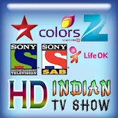 HD Indian Tv Shows