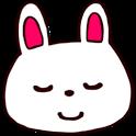 ウサコのバッテリーチェック icon