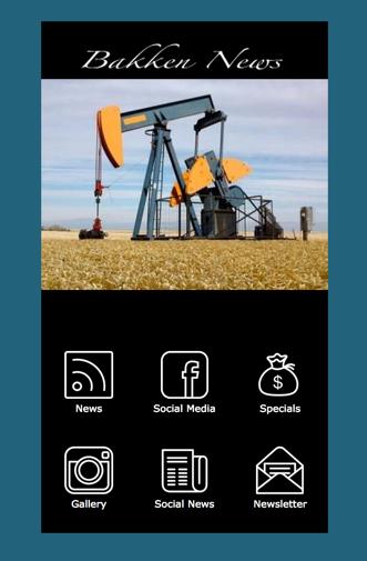 Bakken Oil Gas News