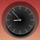 Graphite Zooper Widget icon