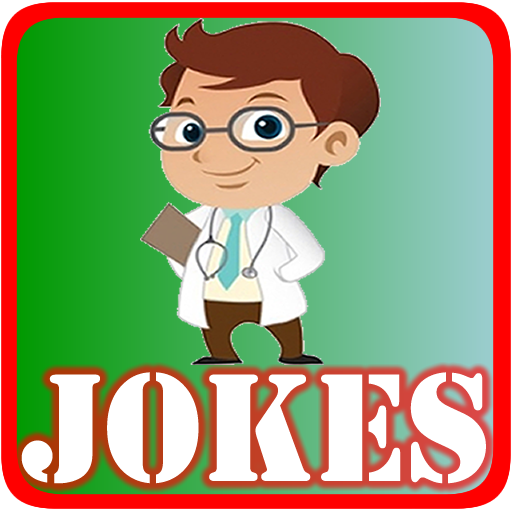 Hospital Funny Jokes 娛樂 App LOGO-APP試玩