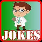 Hospital Funny Jokes icon