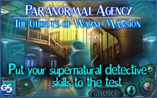 Paranormal Agency 2 Full