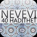 40 Hadithet e Neveviut icon