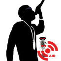 DroidHop Radio Hip Hop SMN icon