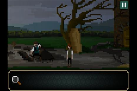 The Last Door: Collector's Ed Screenshot 21