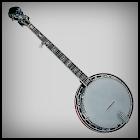 Banjo Virtuales icon