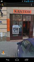 Screenshot of Bankomaty