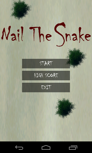 Snake Shooting