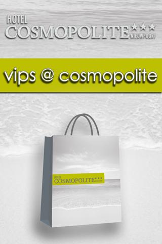 VIPS Cosmopolite
