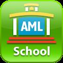 AccessMyLibrary School Edition logo