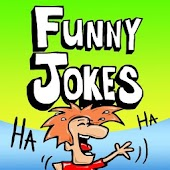 Funny Jokes Storybook