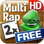 Multiplication Rap 2x HD