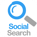Social Search - People Finder icon
