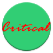 Critical Days Calculator