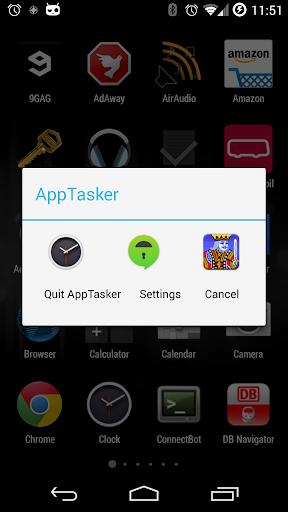 AppTasker