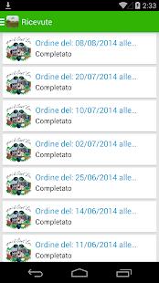 iSapori - screenshot thumbnail