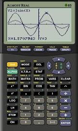 Andie Graph Screenshot 1