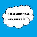 BOM Brisbane icon