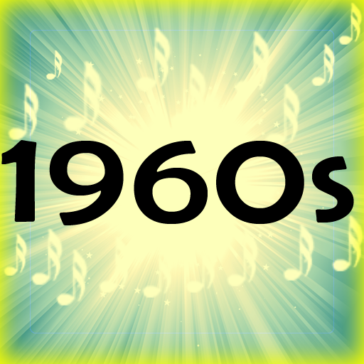 60s Music Radio Stations 娛樂 App LOGO-APP試玩