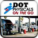 DOT Physicals On the Go icon