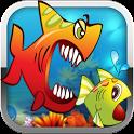 Cá Lớn Nuốt Cá Bé icon