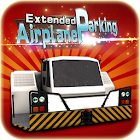 Avión Parking 3D extendida icon