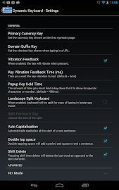 Dynamic Keyboard - Pro Screenshot 15