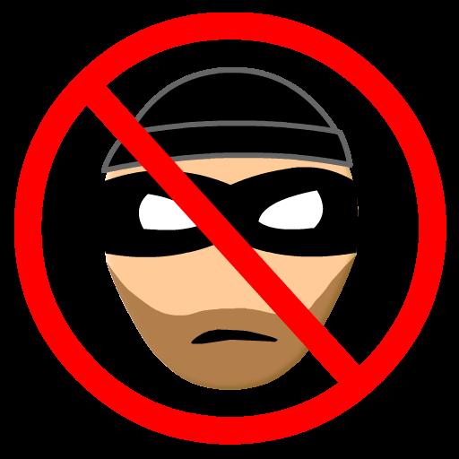 Burglar, Thief Catcher