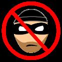 Burglar, Thief Catcher icon