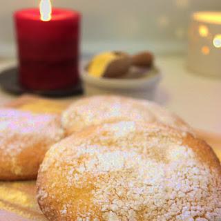 Pan de Mei (Millet Bread).